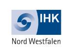 Wir sind ein Mitgliedsunternehmen der Industrie- und Handelskammer zu Münster