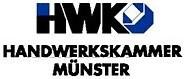 Mitglied und Ausbildungsbetrieb der Handwerkskammer Münster