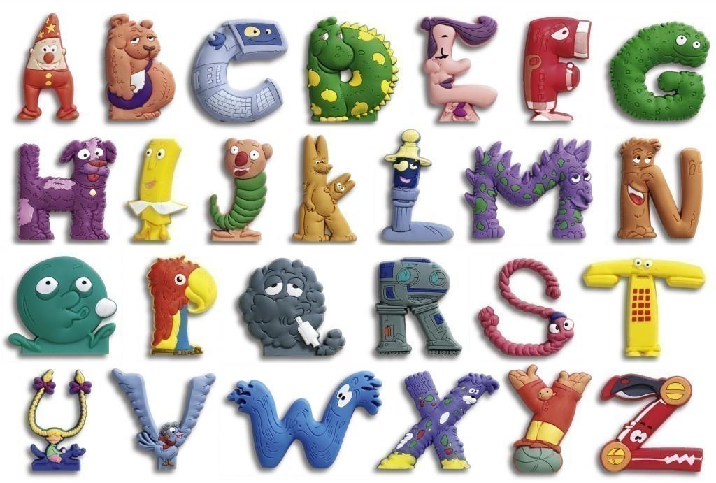 Logo die alphas 26 ersatz buchstaben buchstaben figuren abc figuren lernspiel ebay - Namen buchstaben kinderzimmer ...
