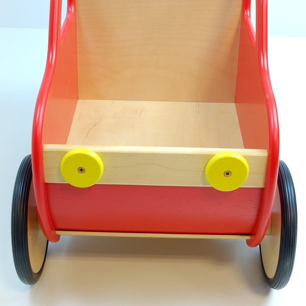 holz puppenwagen made in germany ~ kreatif von zu hause design ideen, Moderne