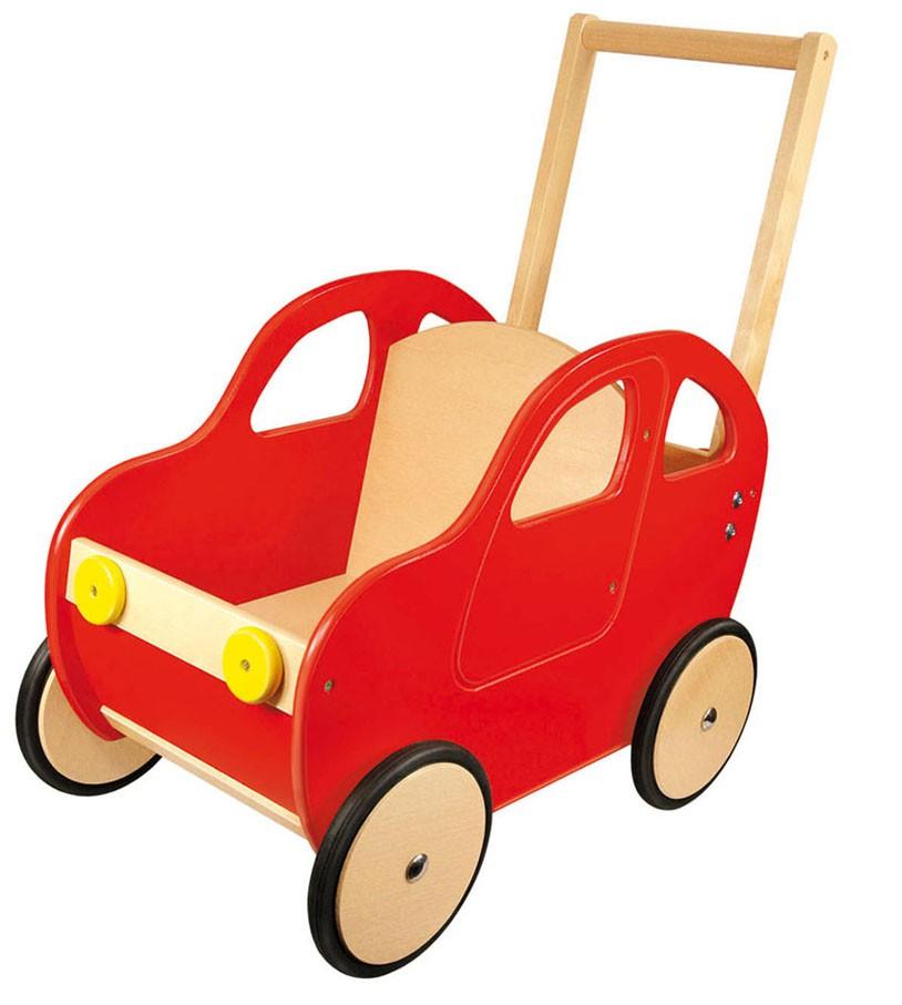 holz puppenwagen made in germany ~ kreatif von zu hause design ideen,