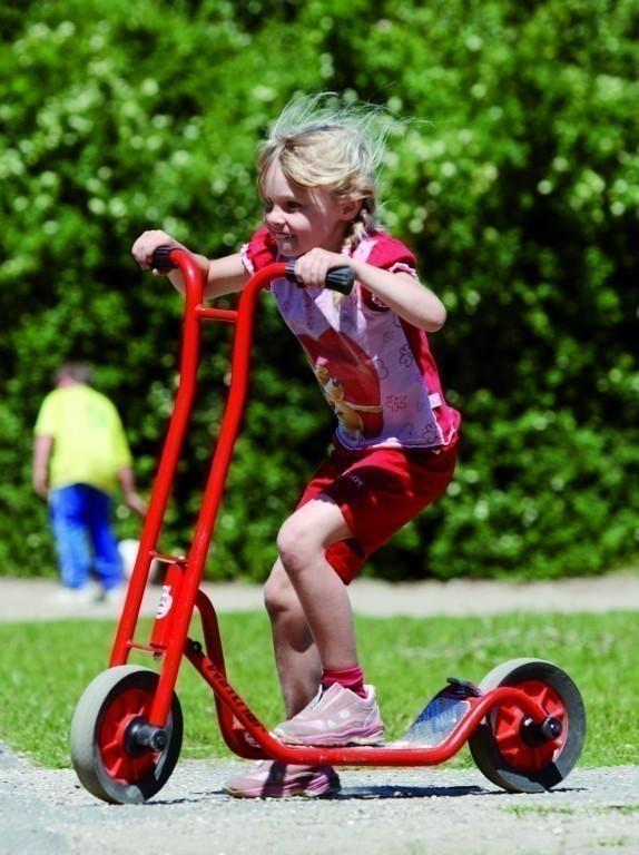 viking roller gro alter 6 10 jahre lenkerh he 86cm von winther kinderfahrzeuge roller. Black Bedroom Furniture Sets. Home Design Ideas
