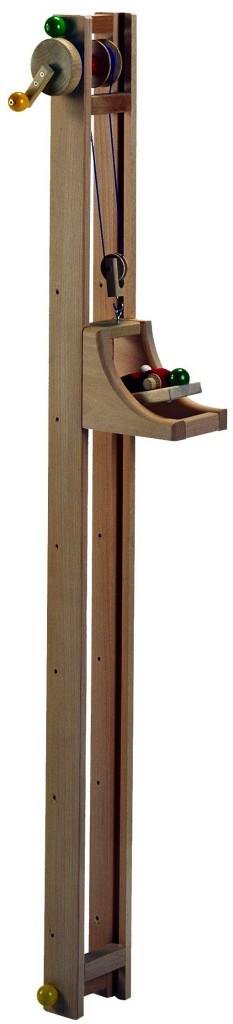 drewa stapfer germany lift f r kugelbahn 100 f r kugelbahnen 01203 und 01206 kugelbahnen. Black Bedroom Furniture Sets. Home Design Ideas