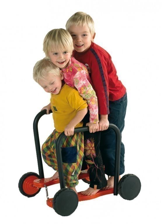 go go bus von gonge f r 2 3 kinder im alter von 4 bis 12. Black Bedroom Furniture Sets. Home Design Ideas