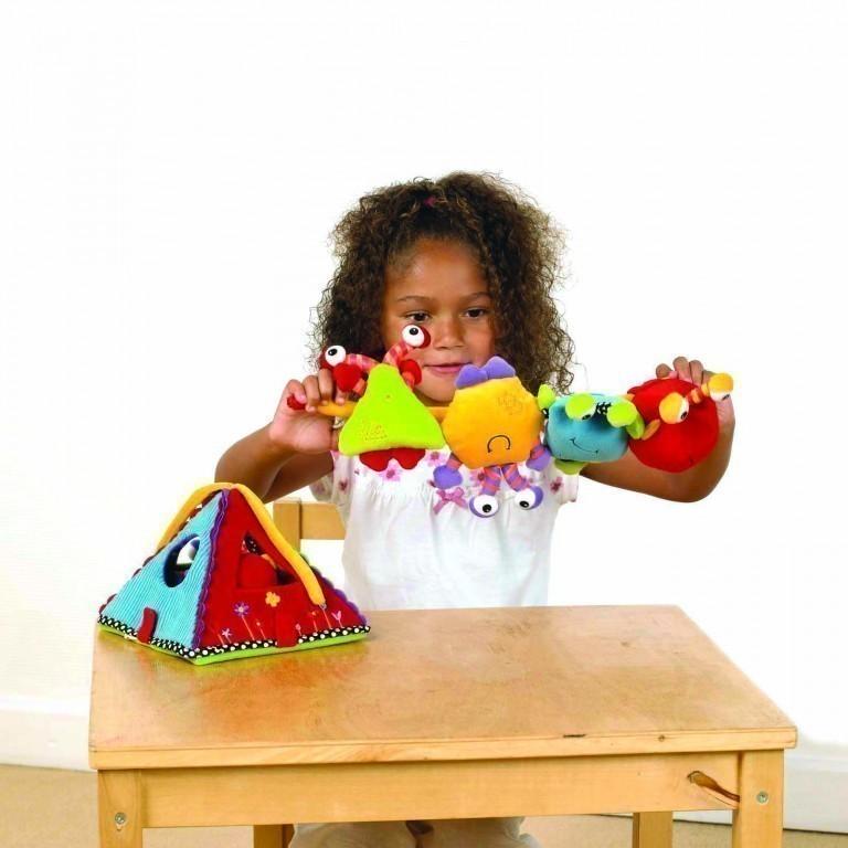 tolo lustige figuren aktivspiel set stofffiguren kleines spielhaus aus stoff. Black Bedroom Furniture Sets. Home Design Ideas