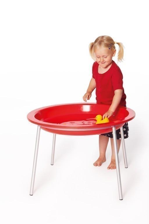 sandtisch und wassertisch 75 cm 50 cm hoch spieltisch. Black Bedroom Furniture Sets. Home Design Ideas