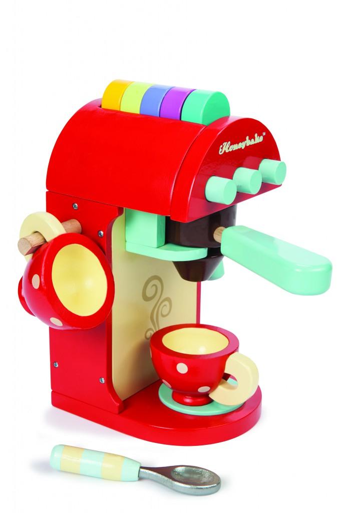 kaffeemaschine aus der serie honeybake mit 2 tassen 1 l ffel filtereinsatz mit kapseln. Black Bedroom Furniture Sets. Home Design Ideas