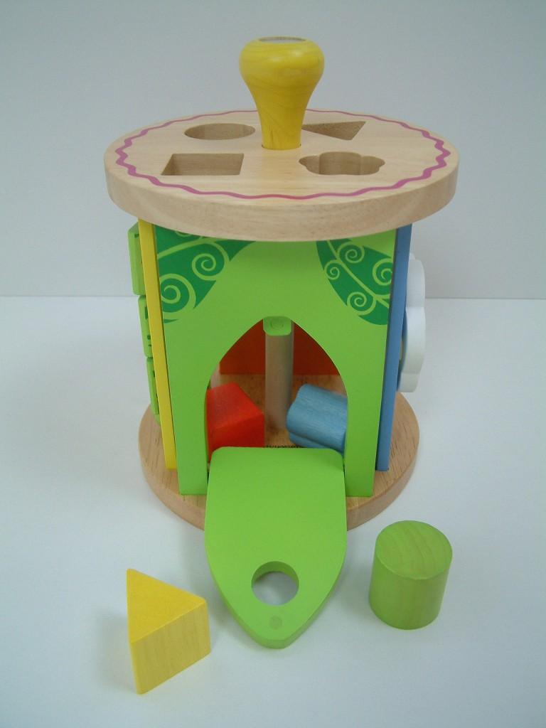 activity roller motorikspielzeug sortierbox material. Black Bedroom Furniture Sets. Home Design Ideas